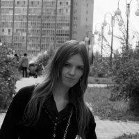 Чб :: Светлана Громова