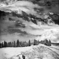 На семи ветрах... :: Станислав Иншаков