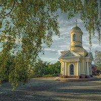 Храм Святителя Николая :: Александр Бойко
