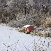 Сдается домик с видом на озеро, недорого :: Светлана marokkanka