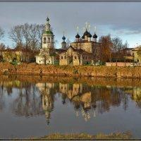 Вологда :: Vadim WadimS67