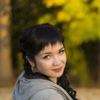 Золотая осень :: Алена Петренко