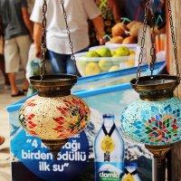 Турецкие сувениры :: Nina Karyuk