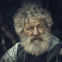 Библейский персонаж :: Александр Бойко