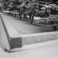 Не удержали вертикаль :: Валерий Михмель