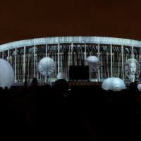 Фестиваль свет :: tipchik