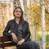 Женский потртет :: Борис Борисенко