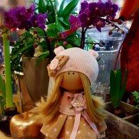 А у куклы тоже есть душа... :: Ольга Русанова (olg-rusanowa2010)