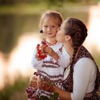 подружки :: Маришка Ведерникова