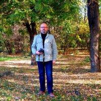 Я и парк :: Артур Хороший
