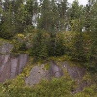 Финские камни-5 :: Александр Рябчиков