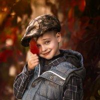 Осень :: Александра Супрун