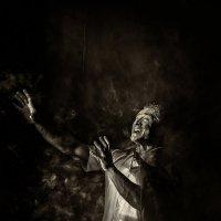 The Death of Dracula :: Виталий Шевченко