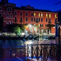 Ночь в Венеции :: Наталия Л.