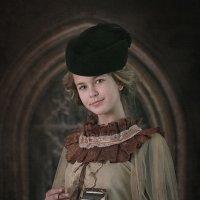 Взгляд в прошлое :: Римма Алеева