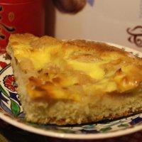 Яблочный пирог :: ZNatasha -