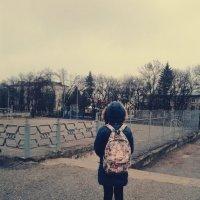 Одиночество :: Логачёва Ангелина