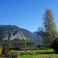 Австрия... :: Galina Dzubina