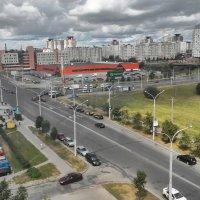 Мой район Лошица,,,))), :: Виктор Журбенков