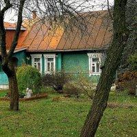 Закрытие дачного сезона. :: Татьяна Помогалова