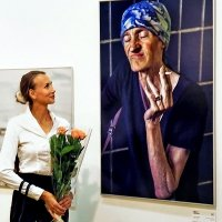 Эх, милая, я в твои годы... :: Николай Ярёменко
