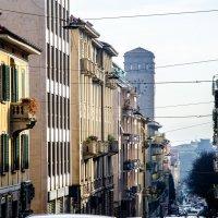 Бергамо,Италия :: Наталия