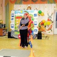 Пират и Пеппи :: Ната57 Наталья Мамедова