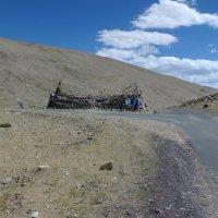 Очередной перевал :: Evgeni Pa