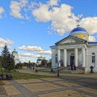 Соборная площадь :: Роман Савоцкий