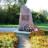 Погибшим Новгородцам :: Ната57 Наталья Мамедова