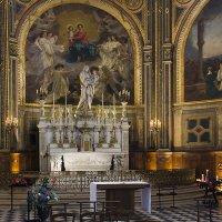 В католическом соборе :: Alexandеr P