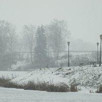 зима :: oleg pfff
