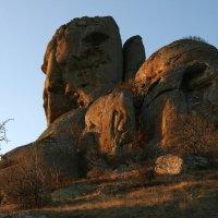 сказки горы Демерджи :: Всеволод