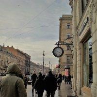Санкт-Петербург. :: Венера Чуйкова