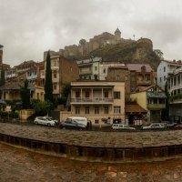 Старый Тбилиси :: Иван