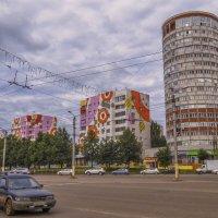 В Кирове :: Сергей Цветков