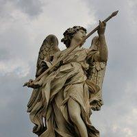 Скульптурный Рим :: Natali Positive