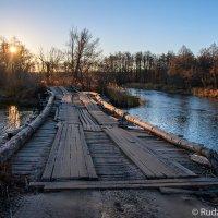 Старый мост :: Сергей