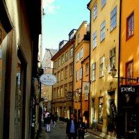 на улочках старого города  2 :: Сергей