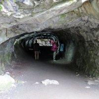 Вход в шахту :: Вера Щукина