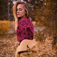 тепло осени :: Nata_fol Фольмер