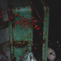 Тихонько тикают часы... :: Liliya