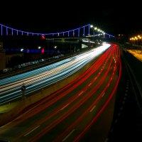 Городские течения :: Vano Shumeiko