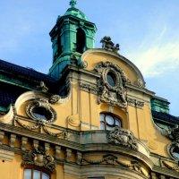 в старом городе  10 :: Сергей