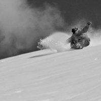 чуство снега :: Vano Shumeiko