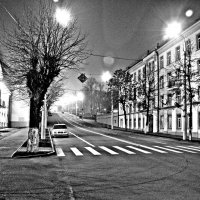 Городские зарисовки :: Андрей Самуйлов
