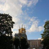 Купола :: Наталья Герасимова