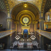 Испанская синагога :: DALAR ***