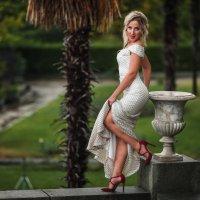 Очаровательная невеста :: Алексей Латыш