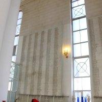 Храм Святого великомученика Георгия Победоносца. Храм памяти павшим воинам. :: Надежд@ Шавенкова